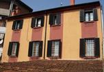 Hôtel Mantova - Villa Cittadella B&B-4