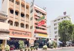 Hôtel Thaïlande - Oyo 537 Na Banglampoo Hotel-1