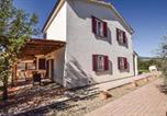 Location vacances  Province de Sienne - Glicine-2