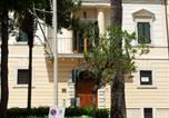 Hôtel L'abbaye de Casamari - Antico Belvedere-4