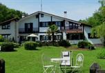 Location vacances Zeanuri - Apartamento Atxarmin-2