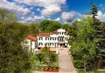Hôtel Silea - Relais Villa Fiorita-1