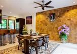 Location vacances Pa Khlok - Boutique Resort 1 Bedroom Pool Villa-4