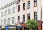 Hôtel Katowice - Hostel Rynek 7-3