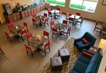 Hôtel College Station - Comfort Suites Texas Avenue-2