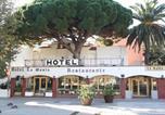 Hôtel Llançà - Hotel la Masia-1