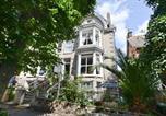 Hôtel Porthleven - The Pendennis Guest House