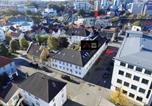 Hôtel Sola - Stavanger Housing Hotel-4
