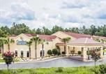 Hôtel Walterboro - Comfort Inn & Suites