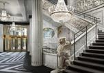 Hôtel Atlanta - The Candler Hotel Atlanta, Curio Collection by Hilton-1