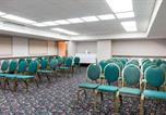 Hôtel West Monroe - Rodeway Inn & Suites and Conference Center-3