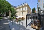 Hôtel Devín - Loft Premium & Wilson Palace-1