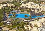 Villages vacances دبا الحصن - Miramar Al Aqah Beach Resort-1
