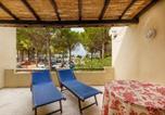 Hôtel Arzachena - Residence Pineta 1-2