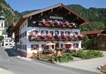 Hôtel Reit im Winkl - Beim Nuihausa-1