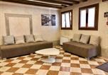 Hôtel Ville métropolitaine de Venise - Domus Clugiae-3