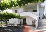 Hôtel Cava de' Tirreni - Villa Miriade B&b-3