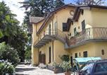 Location vacances Massino Visconti - Villa Santa Chiara-4