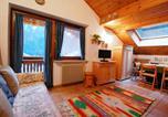 Location vacances Canazei - Locazione turistica Ski Area Apartments-1
