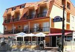 Hôtel Sanxenxo - Hotel Gaivota-4