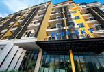 Hôtel Pa Tong - Blue Sky Patong-4