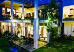 Hôtel Negombo - 8+ Plus Motels-4