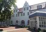 Hôtel Osterfeld - Ringhotel Mutiger Ritter-2