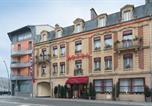 Hôtel Charleville-Mézières - Hotel Le Pelican-1