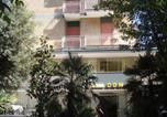 Hôtel Émilie-Romagne - Hotel Como-1