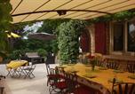 Location vacances Cabrières-d'Avignon - Lou Cigalon-1