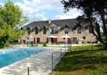 Hôtel Beaulieu-sur-Dordogne - Auberge de Cartassac-1