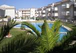 Location vacances San Juan de los Terreros - Apartment Las Dunas de Cope-3