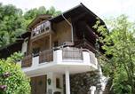 Location vacances Bramberg am Wildkogel - Apartment Huber 2-3