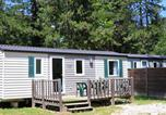 Camping avec Site nature Vion - Camping Les Sables-2