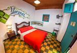 Hôtel Cali - Viajero Hostel Cali & Salsa School-2