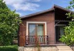 Location vacances Kemer - Villa Bilge-4