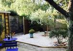 Location vacances Bishops Stortford - Bentfield Lodge-2