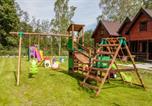 Villages vacances Mielno - Ośrodek Wypoczynkowy Ida-1