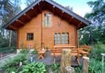 Location vacances Arzberg - Waldhaus Eichhörnchen-4