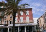Hôtel Provence-Alpes-Côte d'Azur - Hotel Restaurant La Frégate-1