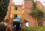 Hôtel La Farlède - Kyriad Direct Toulon / La Valette-3