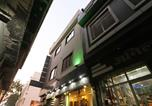 Hôtel Mathura - Oyo 10414 Hotel Tushar Residency-2