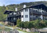 Location vacances Kongsberg - Norefri apartment with sauna at Nedre Norefjell Ski Inn & Ski Out-2