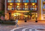 Hôtel Santa Cruz De La Palma - Hotel Benahoare