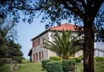 Hôtel Galizano - El Mirador de Rivas-2