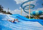 Villages vacances Celebration - Gaylord Palms Resort & Convention Center-2
