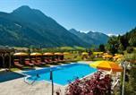 Location vacances Kleinarl - Wellness-Aparthotel Montana-2