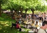 Location vacances  Dordogne - La Chambre Rose-4