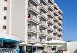 Hôtel Limassol - Tsanotel-3