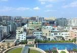 Hôtel Shantou - Howard Johnson Glory Plaza Chenghai-3